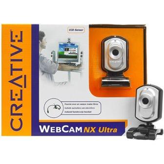 Webcam Creative WebCam NX Ultra Creative WebCam NX Ultra