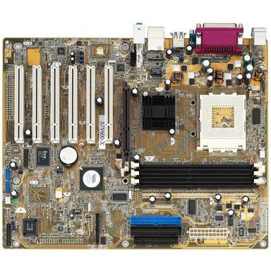 Carte mère ASUS A7V600-X ASUS A7V600-X (VIA KT600)