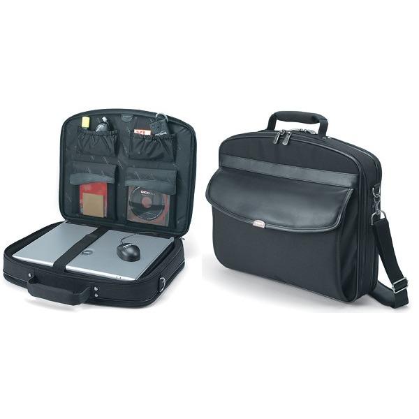 Sac, sacoche, housse Dicota MultiExtend - Sac pour ordinateur portable 17'' grand format Dicota MultiExtend - Sac pour ordinateur portable 17'' grand format