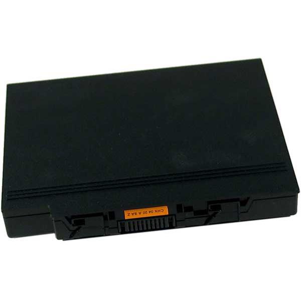 Batterie PC portable Toshiba Batterie principale 12 cellules  6450 mAh (pour portables, ref PA3307U-1BRS) Toshiba Batterie principale 12 cellules  6450 mAh (pour portables, ref PA3307U-1BRS)