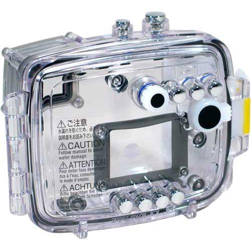 LDLC.com Konica Minolta MC-DG300 - Caisson Etanche (pour DiMAGE Xg) Konica Minolta MC-DG300 - Caisson Etanche (pour DiMAGE Xg)