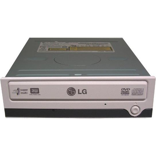 Lecteur graveur LG GSA-4082B - DVD(+/-)RW/RAM 8/4/8/4/3x CD-RW 24/16/32x IDE (bulk) LG GSA-4082B - DVD(+/-)RW/RAM 8/4/8/4/3x CD-RW 24/16/32x IDE (bulk)
