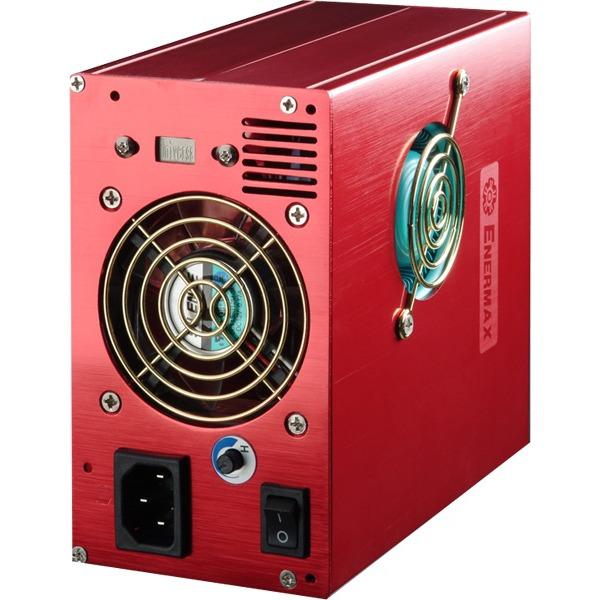 Alimentation PC Enermax EG385AX-VHB-W-SFMA - Coolergiant 380W Enermax EG385AX-VHB-W-SFMA - Coolergiant 380W