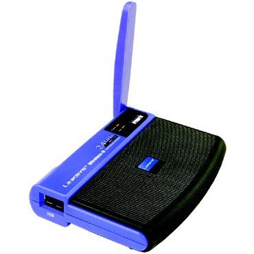 Carte réseau Linksys WUSB11 - Carte réseau USB sans fil B Linksys WUSB11 - Carte réseau USB sans fil B