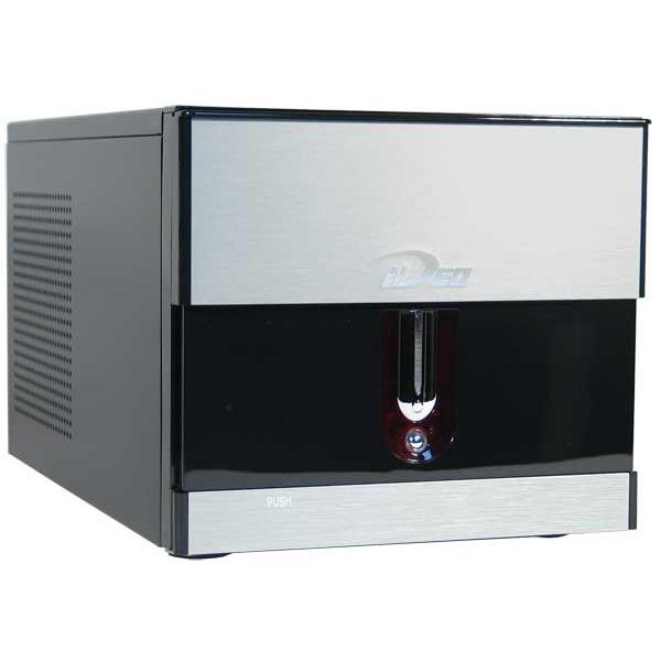 Biostar ideq 210m miroir via pm800 vt8237 for Miroir pc ecran