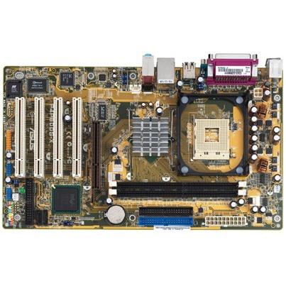 Carte mère ASUS P4P800S-X ASUS P4P800S-X (Intel 848P)