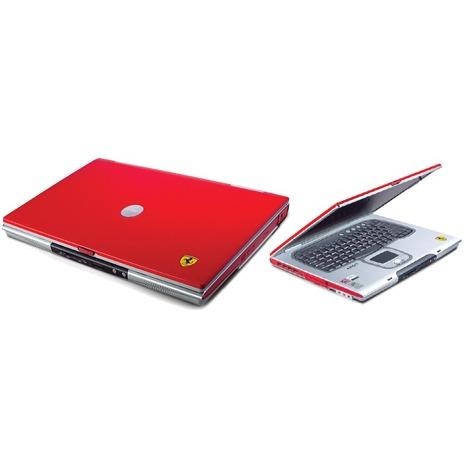 "PC portable Acer Ferrari 3400 - Athlon 64 3000+ 512 Mo 80 Go 15"" TFT DVD(+/-)RW/RAM Wi-Fi G/Bluetooth WXPH Acer Ferrari 3400 - Athlon 64 3000+ 512 Mo 80 Go 15"" TFT DVD(+/-)RW/RAM Wi-Fi G/Bluetooth WXPH"