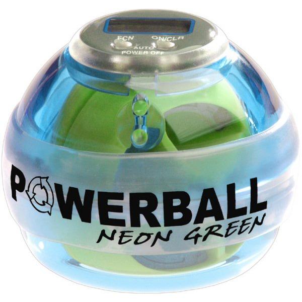 Divers POWERBALL Neon Green Pro 250 Hz POWERBALL Neon Green Pro 250 Hz