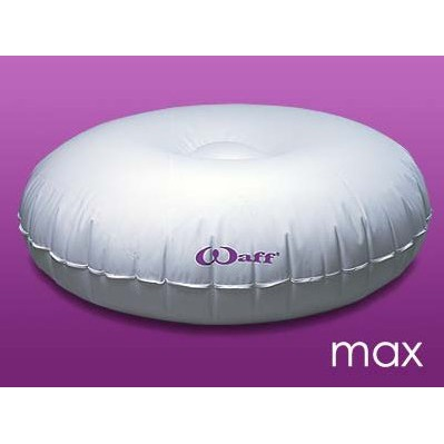 Electroménager Waff Max Waff Max - Coussin gonflable