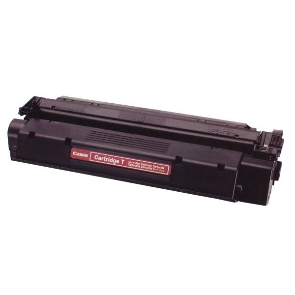 Toner imprimante Canon T Canon T - Toner Noir (3 500 pages à 5%)