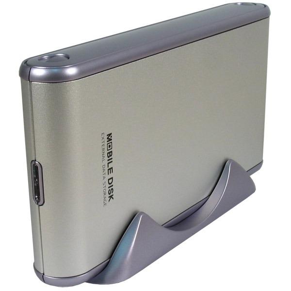 """Boîtier disque dur Boîtier pour disque dur 3""""1/2 Externe USB 2.0 Boîtier externe pour disque dur 3""""1/2 Externe USB 2.0"""