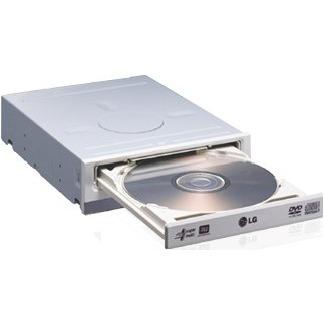 Lecteur graveur LG GSA-4163B - DVD(+/-)RW/RAM 16/8/16/6/5x DL 4x CD-RW 40/24/40x IDE (boîte) LG GSA-4163B - DVD(+/-)RW/RAM 16/8/16/6/5x DL 4x CD-RW 40/24/40x IDE (boîte)