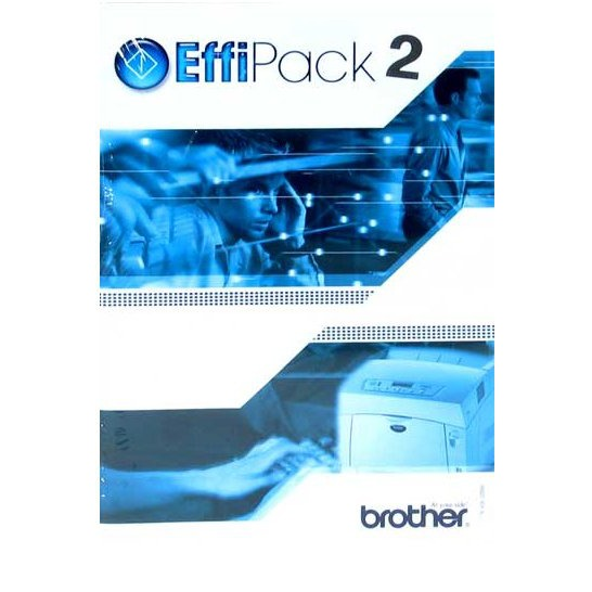 Garanties Imprimante Brother Effipack 2 - Extension de garantie 3 ans sur site (voir liste) Brother Effipack 2 - Extension de garantie 3 ans sur site (voir liste)