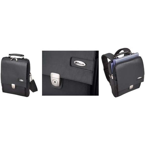 Sac, sacoche, housse Targus CNXS1 - XS Sub-Notebook Case Targus CNXS1 - XS Sub-Notebook Case (pour ordinateur portable 8-12 pouces)