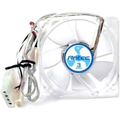 Ventilateur boîtier Antec TriCool 92 Ventilateur de boitier 92 mm à 3 vitesses