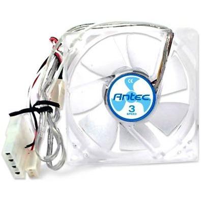 Ventilateur boîtier Antec TriCool 120 Ventilateur de boitier 120 mm à 3 vitesses
