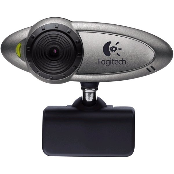 Webcam Logitech QuickCam for Notebooks Logitech QuickCam for Notebooks (Refresh)