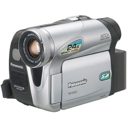 Caméscope numérique Panasonic NV-GS21 Panasonic NV-GS21