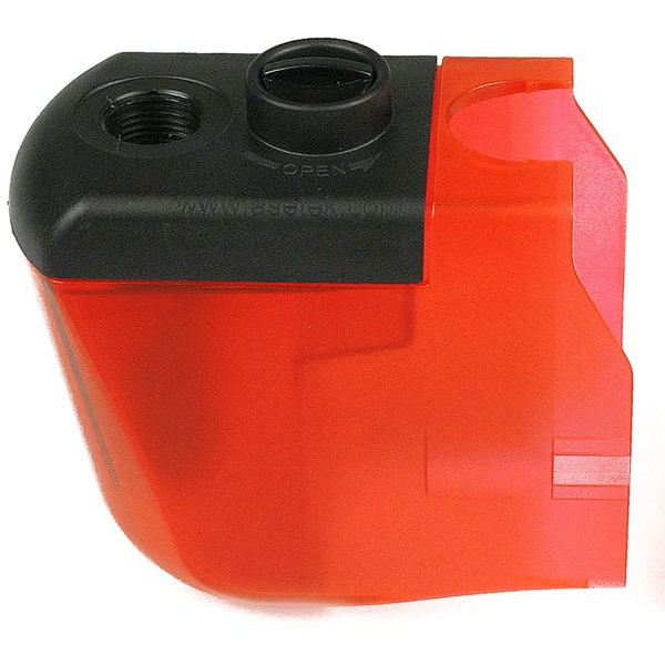 Watercooling ASETEK WATERCHILL RESERVOIR NEON ROUGE 03-L-1231 ASETEK WATERCHILL RESERVOIR NEON ROUGE 03-L-1231