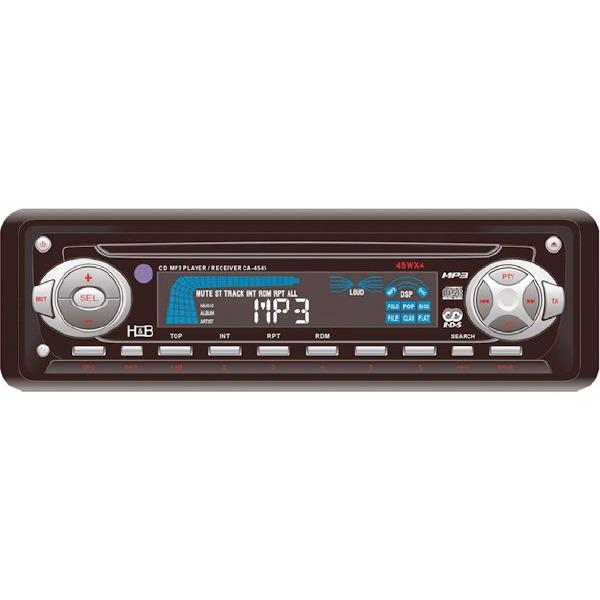 Autoradio H&B CA-4545 H&B CA-4545 - Autoradio MP3