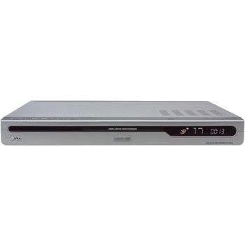 LDLC.com LG RH7800H LG RH7800H - Graveur de DVD avec lecture MPEG4, disque dur intégré 160 Go et sortie HDMI