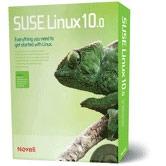 Mac OS SUSE LINUX 10 (français) SUSE LINUX 10 (français)