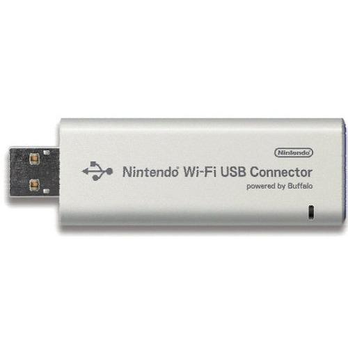 Accessoires DS et 3DS Connecteur USB Wi-Fi (pour Nintendo DS) Connecteur USB Wi-Fi (pour Nintendo DS)