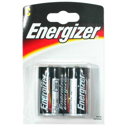 energizer 2 piles c lr14 fsb2 pile accu energizer sur ldlc. Black Bedroom Furniture Sets. Home Design Ideas