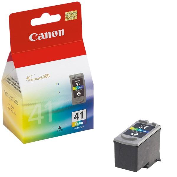 Cartouche imprimante Canon CL-41 Cartouche d'encre couleur