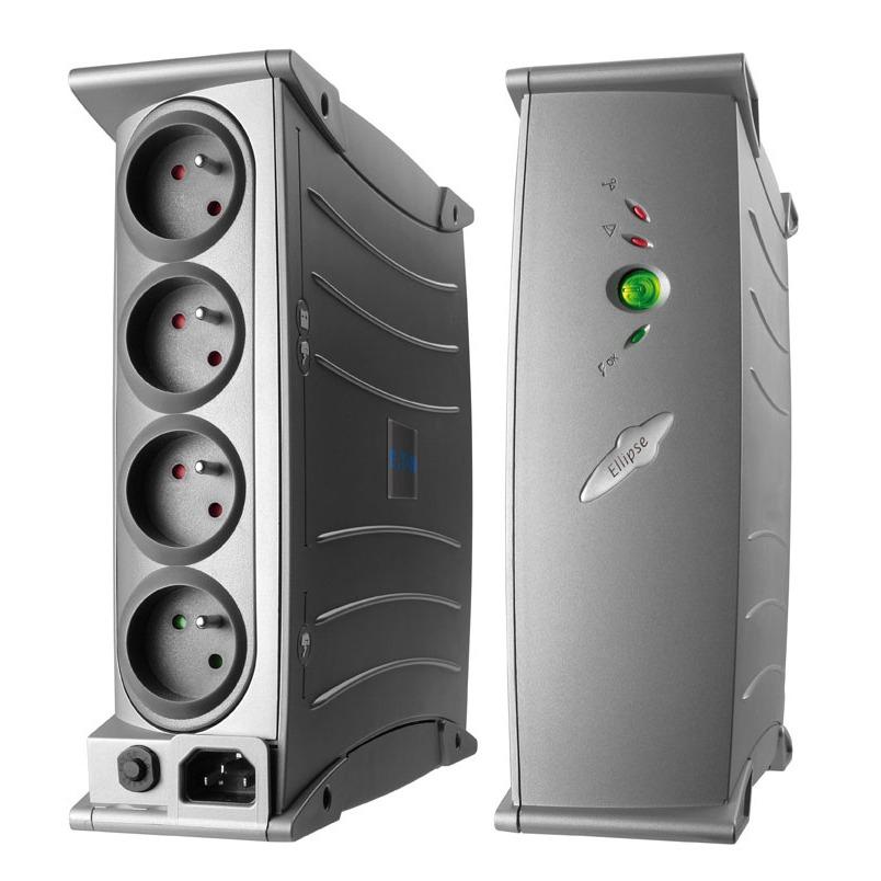 Onduleur Eaton Ellipse ASR 1000 USBS Eaton Ellipse ASR 1000 USBS (USB   Série) - 1000 VA/600 W