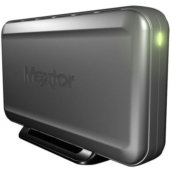 Disque dur externe Maxtor Personal Storage 3200 200 Go Maxtor Personal Storage 3200 200 Go 7200 RPM 8 Mo (USB 2.0)