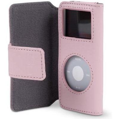 Belkin housse porte feuille pour ipod nano f8z058eapnk for Housse ipod nano
