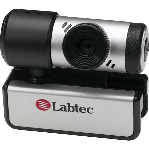 Webcam Labtec Notebook Webcam Labtec Notebook Webcam