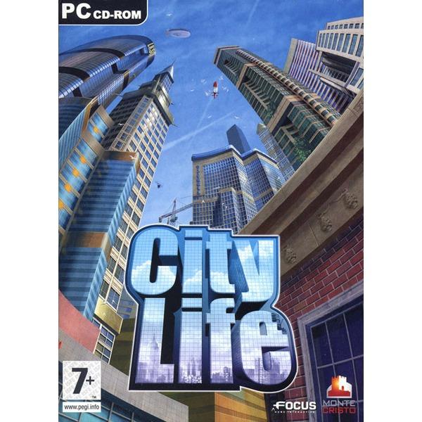 Jeux PC City Life City Life (PC)
