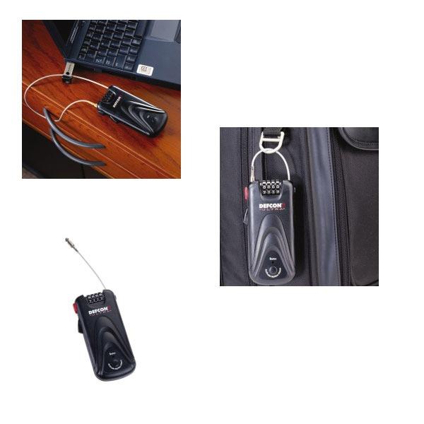 targus defcon pa400e accessoires pc portable targus sur ldlc. Black Bedroom Furniture Sets. Home Design Ideas