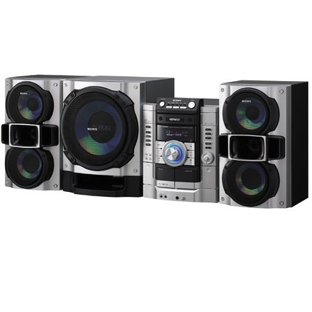 sony mhc rg490s cha ne hifi sony sur ldlc. Black Bedroom Furniture Sets. Home Design Ideas