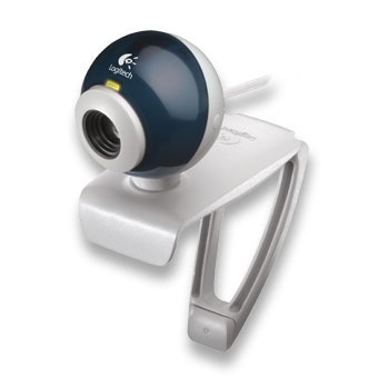 Webcam Logitech QuickCam Chat Logitech QuickCam Chat