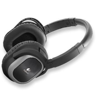 logitech noise canceling headphones casque logitech sur ldlc. Black Bedroom Furniture Sets. Home Design Ideas