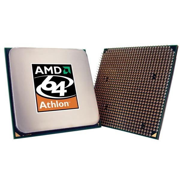 Processeur AMD Athlon 64 3700+ AMD Athlon 64 3700+ - 2.2 GHz, Cache L2 1 Mo Socket 939 0.09 micron (version bulk)