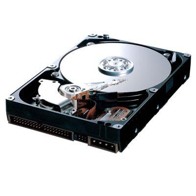 Disque dur interne Samsung HD400LD Samsung SpinPoint T - HD400LD - 400 Go 7200 RPM 8 Mo IDE (bulk)