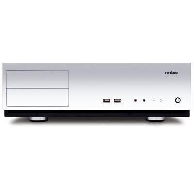 Boîtier PC Antec NSK2400-EC Antec NSK2400-EC - Boîtier desktop 380W