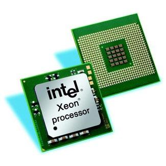 Processeur Intel Xeon 5060A (box) Intel Xeon 5060 (3.2 GHz)  - Dual Core ! Socket 771 (dissipateur actif) FSB 1066 MHz Cache L2 4 Mo 0.065 micron (version boîte)