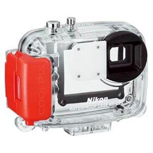 LDLC.com Nikon WP-CP5 Nikon WP-CP5 - Caisson étanche 40 m (pour Coolpix S1/S3)