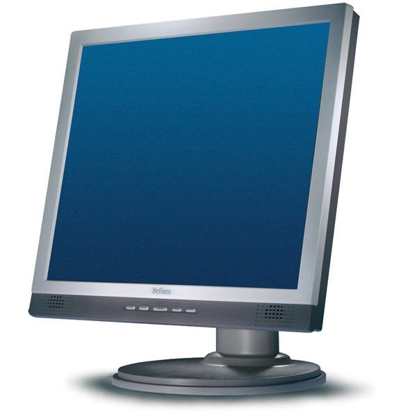 """Ecran PC Belinea 1980 S1 Belinea 19"""" LCD - 1980 S1 - 8 ms (gris à gris) - Pivot"""