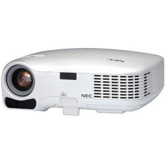 Vidéoprojecteur NEC LT30 NEC LT30 - 2600 Lumens XGA, DLP (garantie constructeur 3 ans sur site)