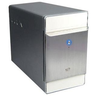 Barebone PC ASUS Terminator 3 T3-P5G965ID1 ASUS Terminator 3 (Intel G965 Express)