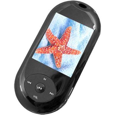 Lecteur MP3 & iPod Lecteur MP3 Blade III 1 Go (coloris noir) Lecteur MP3 Blade III 1 Go (coloris noir)
