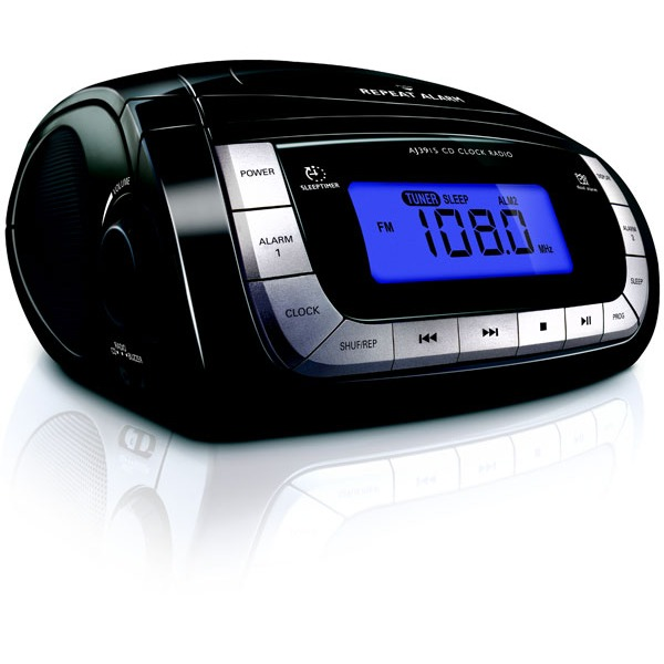 philips aj3915 aj3915 achat vente radio radio. Black Bedroom Furniture Sets. Home Design Ideas