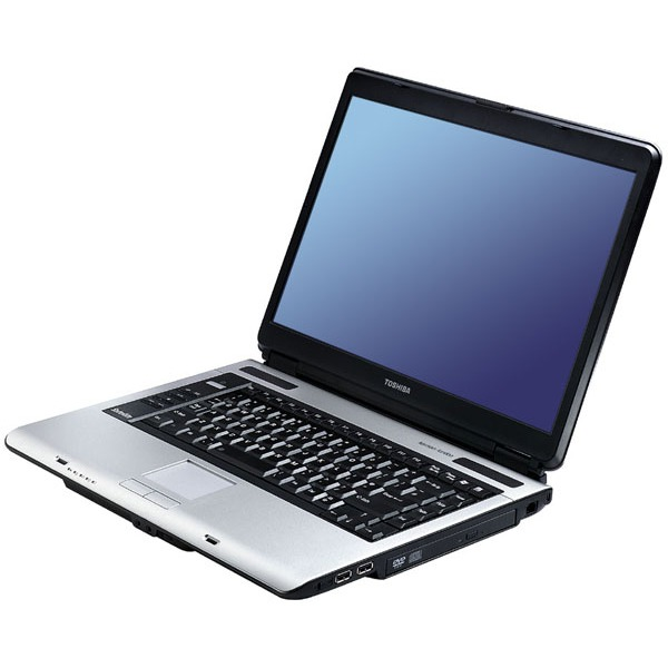 "PC portable Toshiba Satellite A100-991 Toshiba Satellite A100-991 - Intel Core 2 Duo T5200 1 Go 100 Go 15.4"" TFT Graveur DVD Super Multi DL Wi-Fi G WXPMCE"
