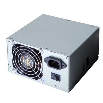 Alimentation PC Antec EA380-EC Antec EarthWatts EA380 - Alimentation ATX 380W (garantie 3 ans par Antec)